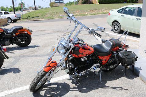 1990 Harley Davidson