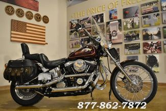 1990 Harley-Davidson SOFTAIL CUSTOM FXSTC CUSTOM FXSTC in Chicago, Illinois 60555