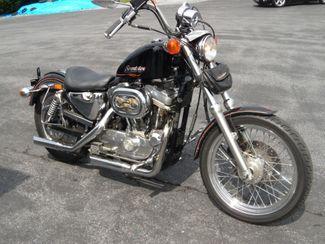 1990 Harley-Davidson XL883 SPORTSTER in Ephrata, PA 17522