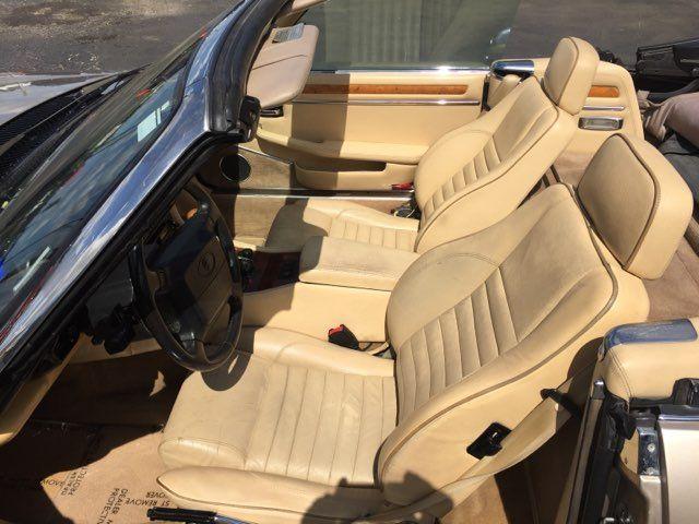 1990 Jaguar XJS in Boerne, Texas 78006