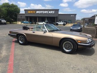 1990 Jaguar XJS in Boerne, Texas 78006