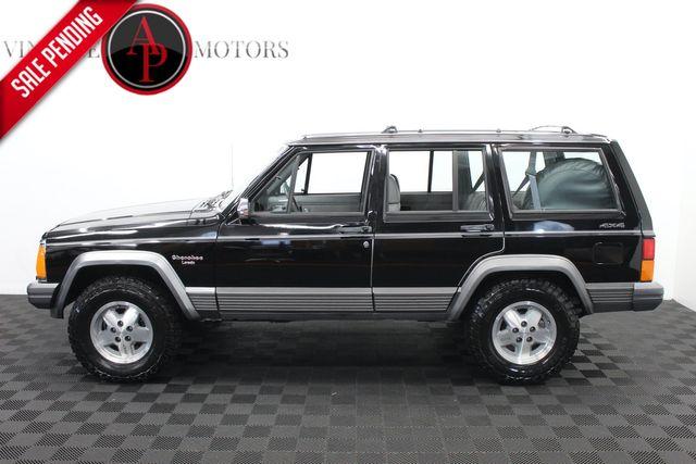 1990 Jeep Cherokee Laredo 57,163 MILE TIME CAPSULE in Statesville, NC 28677