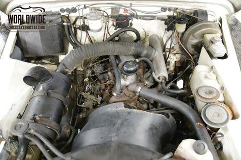 1990 Land Rover DEFENDER SANTANA DIESEL 5 SPEED LHD DRY 4x4 LOW MILES  | Denver, CO | Worldwide Vintage Autos in Denver, CO