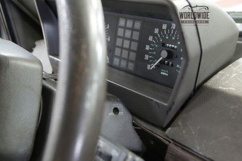 1990 Land Rover RANGE ROVER COUNTRY. 92K ORIGINAL MILES! COLLECTOR 4x4   Denver, CO   Worldwide Vintage Autos in Denver, CO