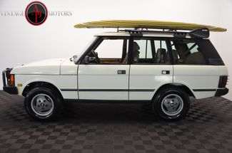 1990 Land Rover Range Rover County VERY CLEAN TIME CAPSULE in Statesville, NC 28677