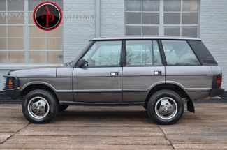 1990 Land Rover Range Rover 92k STOCK RRC in Statesville, NC 28677
