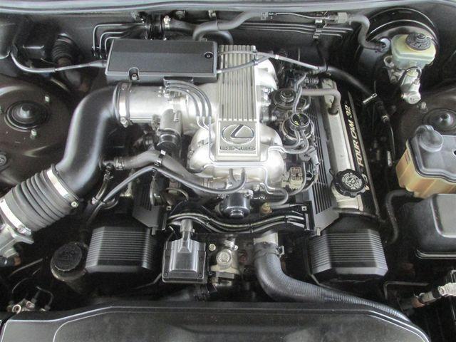 1990 Lexus LS 400 Gardena, California 15