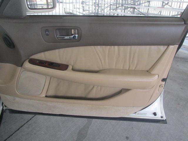 1990 Lexus LS 400 Gardena, California 12