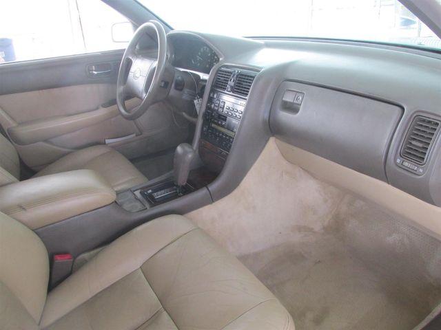 1990 Lexus LS 400 Gardena, California 8