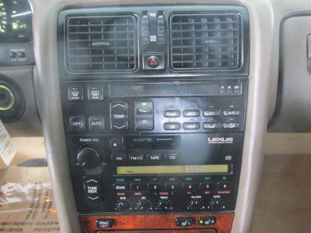 1990 Lexus LS 400 Gardena, California 6