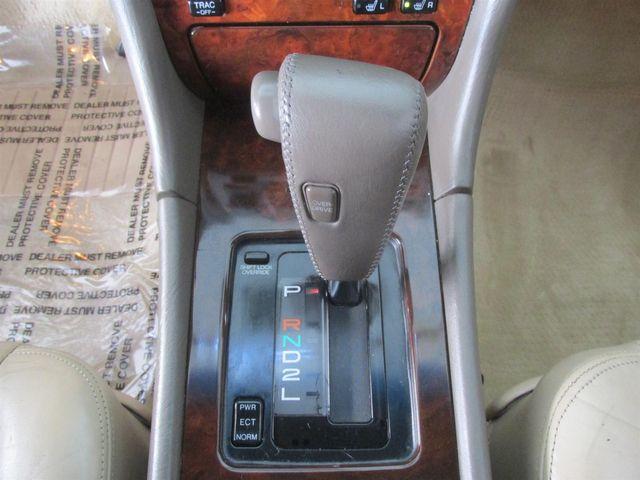 1990 Lexus LS 400 Gardena, California 7