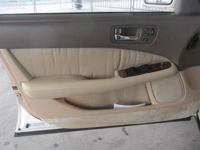 1990 Lexus LS 400 Gardena, California 9
