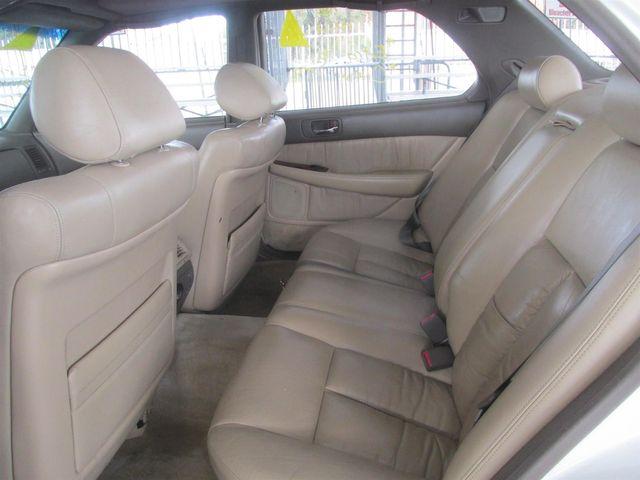 1990 Lexus LS 400 Gardena, California 10