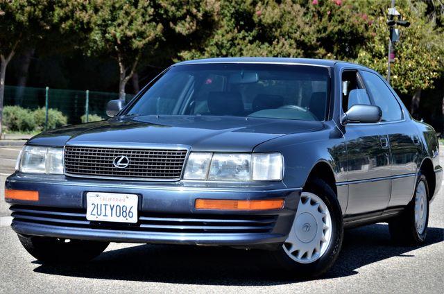 1990 Lexus LS 400 in Reseda, CA, CA 91335
