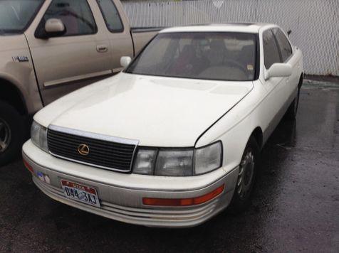 1990 Lexus LS 400  in Salt Lake City, UT