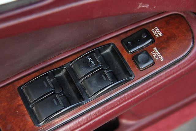1990 Lexus LS 400 Santa Clarita, CA 21