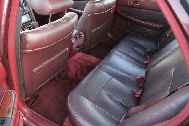 1990 Lexus LS 400 Santa Clarita, CA 15