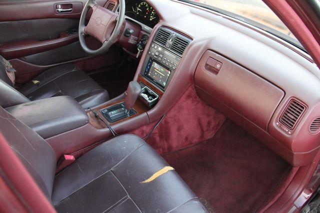1990 Lexus LS 400 Santa Clarita, CA 9