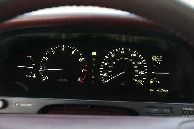 1990 Lexus LS 400 Santa Clarita, CA 17