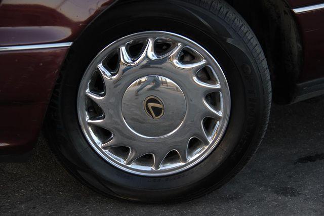 1990 Lexus LS 400 Santa Clarita, CA 26