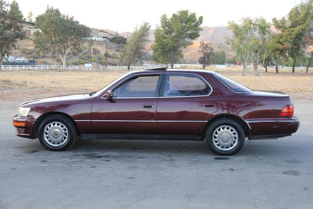 1990 Lexus LS 400 Santa Clarita, CA 11