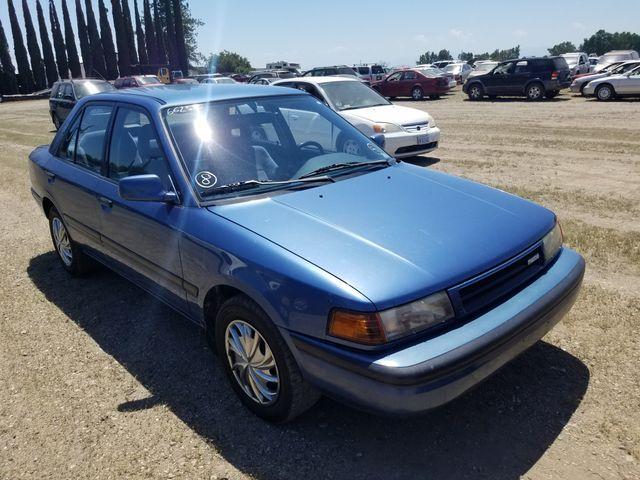 1990 Mazda Protege LX in Orland, CA 95963