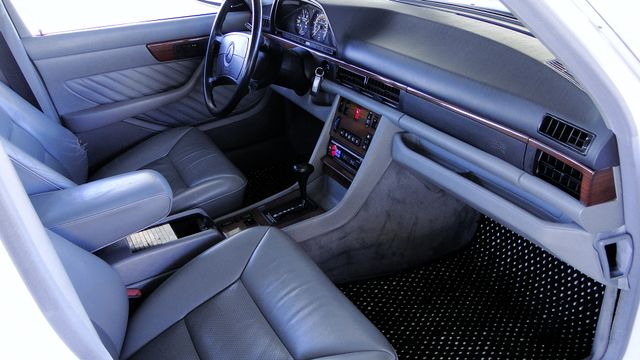 1990 Mercedes-Benz S-CLASS SEDAN 420SEL Phoenix, Arizona 3