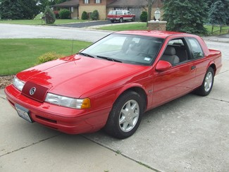 1990 Mercury Cougar XR7 | Mokena, Illinois | Classic Cars America LLC in Mokena Illinois