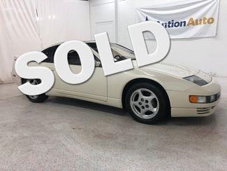 1990 Nissan 300ZX Turbo | Bountiful, UT | Antion Auto in Bountiful UT