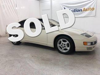 1990 Nissan 300ZX Turbo | Bountiful, UT | Antion Auto in Bountiful UT