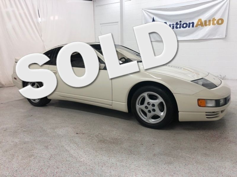 1990 Nissan 300ZX Turbo   Bountiful, UT   Antion Auto in Bountiful UT