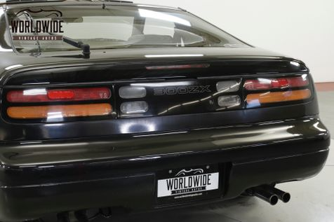 1990 Nissan 300ZX RECORDS SINCE 1992 T-TOP DUAL EXHAUST | Denver, CO | Worldwide Vintage Autos in Denver, CO
