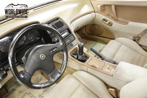1990 Nissan 300ZX RECORDS SINCE 1992 T-TOP DUAL EXHAUST | Denver, CO | Worldwide Vintage Autos in Denver, CO