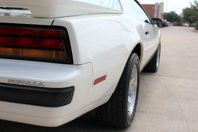 1990 Pontiac Firebird Formula 350 in Austin, Texas 78726
