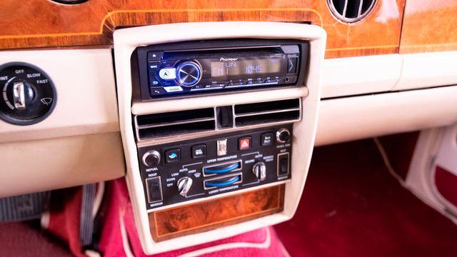 1990 Rolls Royce Silver Spur in Dallas, TX 75229