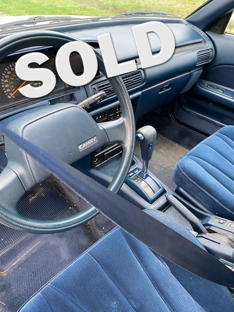1990 Toyota Camry LE Flowood, Mississippi