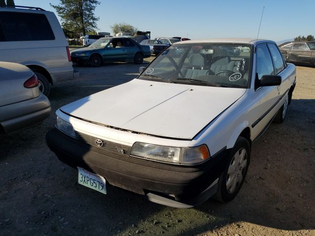 1990 Toyota Camry DLX in Orland, CA 95963