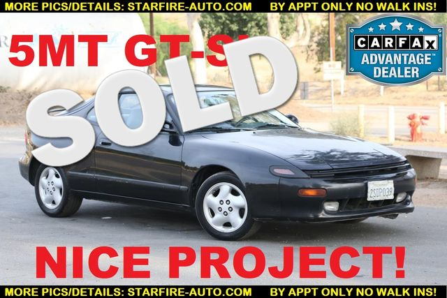 1990 Toyota Celica GTS Santa Clarita, CA