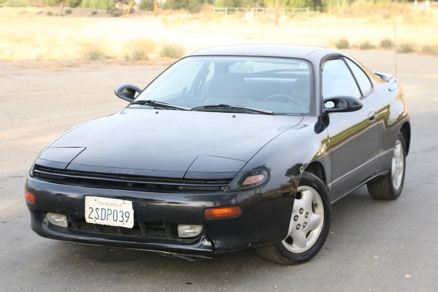 1990 Toyota Celica GTS Santa Clarita, CA 4