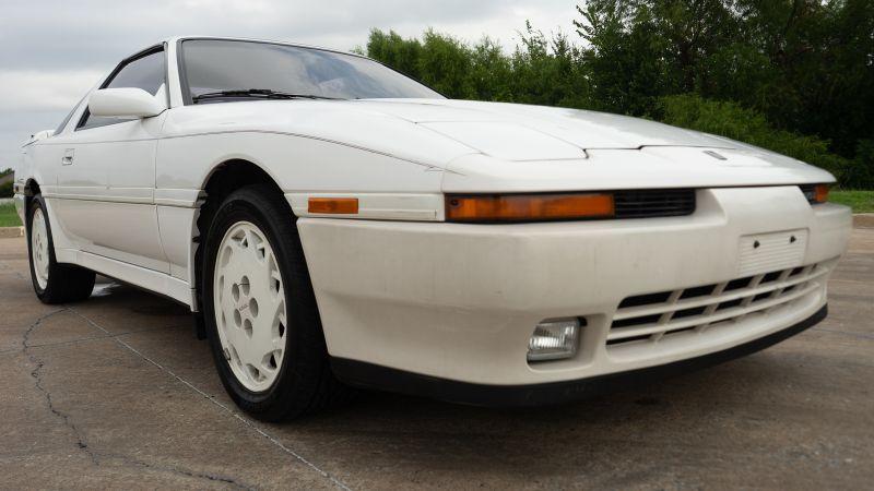 1990 Toyota Supra Sport in Rowlett, Texas