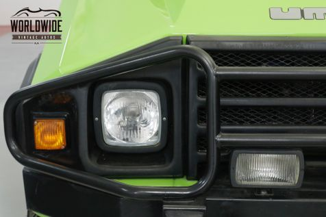 1990 Umm ALTER II TURBO DIESEL! LIKE LAND CRUISER DEFENDER    Denver, CO   Worldwide Vintage Autos in Denver, CO
