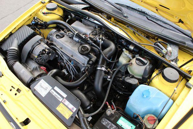 1990 Volkswagen CORRADO COUPE MANUAL 77K ORIGINAL MLS 1-OWNER in Woodland Hills, CA 91367