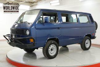 1990 Volkswagen VANAGON in Denver CO