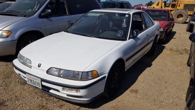 1991 Acura Integra LS in Orland, CA 95963