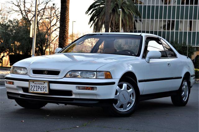 1991 Acura Legend L w/Cloth