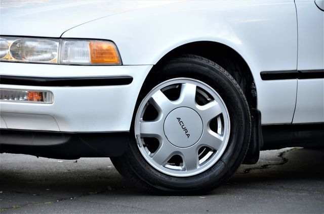 1991 Acura Legend L w/Cloth in Reseda, CA, CA 91335