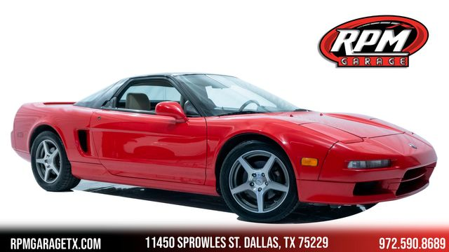 1991 Acura NSX Sport in Dallas, TX 75229