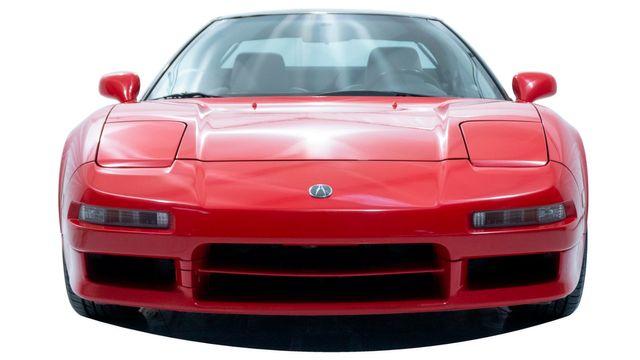 1991 Acura NSX Sport in Dallas, TX 75229