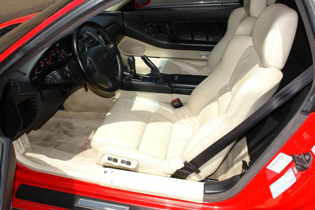 1991 Acura NSX Sport Phoenix, AZ 22