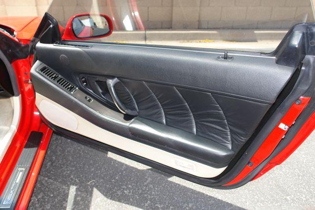 1991 Acura NSX Sport Phoenix, AZ 24